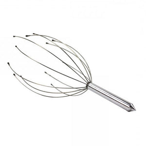 Head Massager Hand Held Scalp