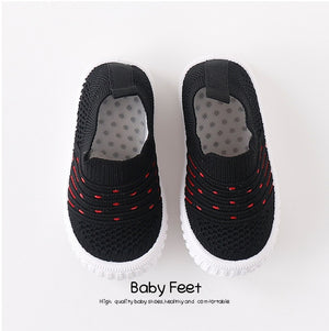 Open image in slideshow, Baby First Walkers - Black
