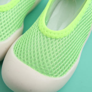 Baby First Walkers - Light Green