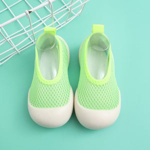 Open image in slideshow, Baby First Walkers - Light Green