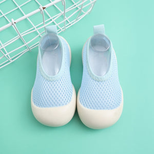 Open image in slideshow, Baby First Walkers - Light Blue