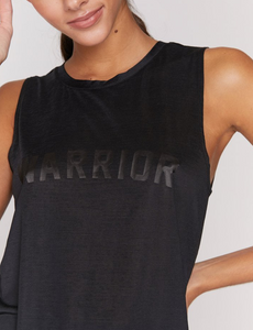 SPIRITUAL GANGSTER WARRIOR TANK
