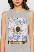 Load image into Gallery viewer, SPIRITUAL GANGSTER PROTECTION CHAKRA TANK