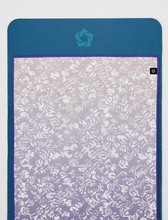 Load image into Gallery viewer, MULAWEAR YOGA TOWEL FLORAL