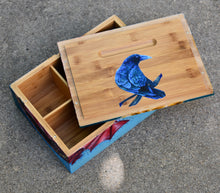 Load image into Gallery viewer, The Dragon Stash Box