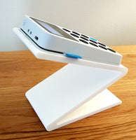 Stand for iZettle card reader - point of sale dock - FREE UK DELIVERY
