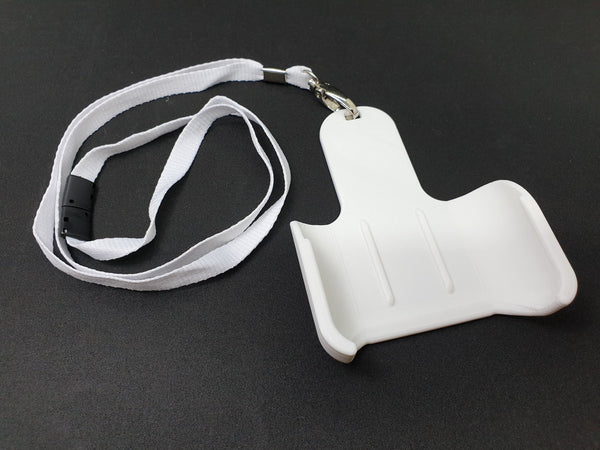 Lanyard neck strap holder for Sumup Air card reader - FREE UK DELIVERY