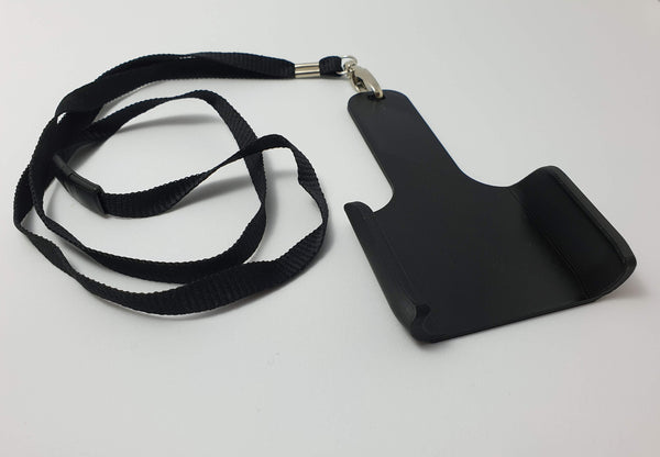 Lanyard neck strap holder for PayPal Here card reader - FREE UK DELIVERY