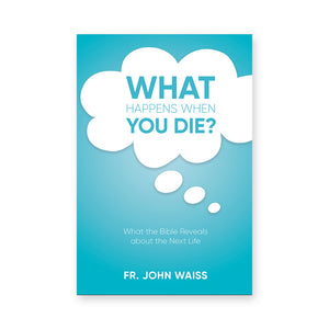 What Happens When You Die?: What the Bible Reveals About the Next Life