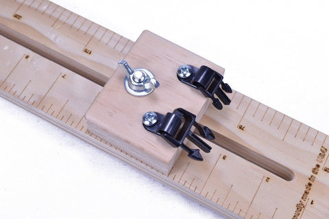 11 Inch Dual Buckle Mini Jig