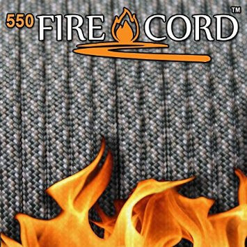 Fire Cord - ACU Digital