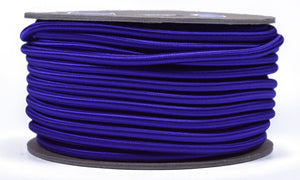 "3/16"" Shock Cord - Acid Purple"
