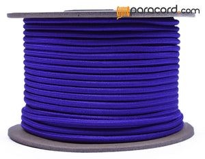 "1/8"" Shock Cord - Acid Purple"