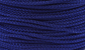 Acid Midnight Blue - Micro Cord