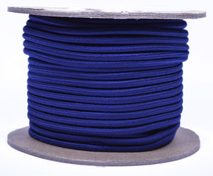"1/8"" Shock Cord - Acid Midnight Blue"