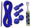 Shock Shoe Laces Kit - Multiple Colors