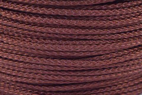 Chocolate Brown - Micro Cord