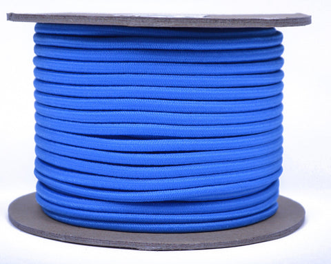 "1/8"" Shock Cord - Colonial Blue"