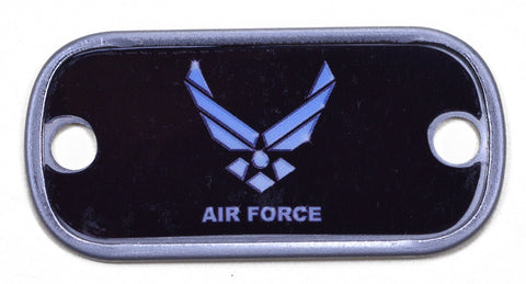 Air Force Dog Tag