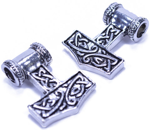 Thors Hammer Bead