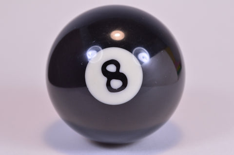 8 Ball for Monkey Fist