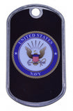 NAVY Dog Tag