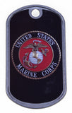 Marines Dog Tag