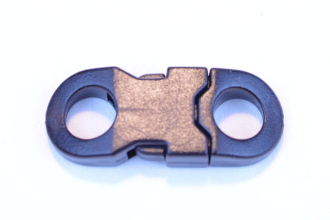 Black Mini Buckle