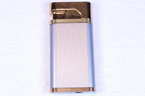 Brushed Finish Torch Lighter
