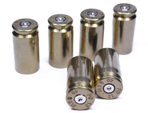 40 Caliber Shell Casing