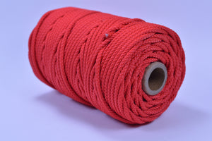 Red 150Ft Accessory Cord