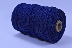 Acid Midnight Blue 150Ft Accessory Cord