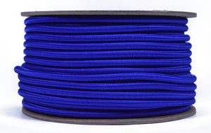 "3/16"" Shock Cord - Electric Blue"