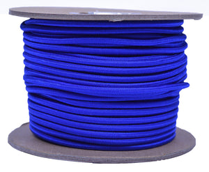 "1/8"" Shock Cord - Electric Blue"