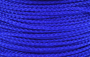 Electric Blue - Micro Cord