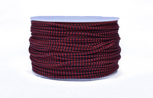 Firefighter Red Micro Cord