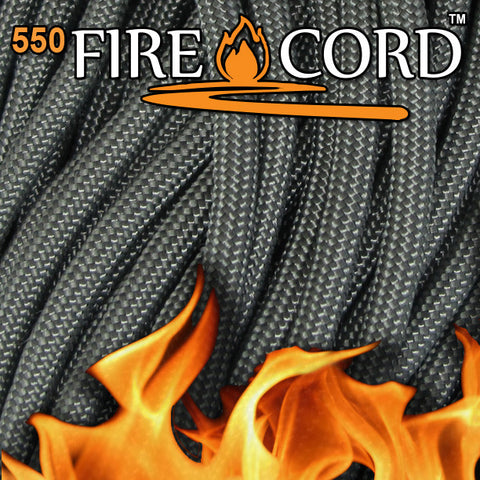 Fire Cord - Foliage Green