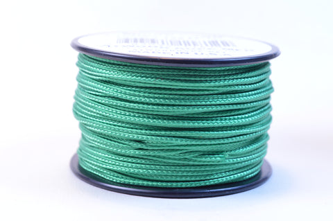 Kelly Green Micro Cord
