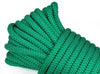 "Kelly Green - 1/4"" PolyPro Rope"