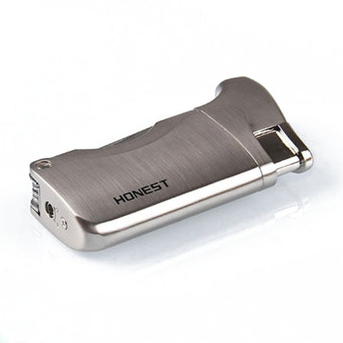 Multi-Tool Single Flame Torch Lighter