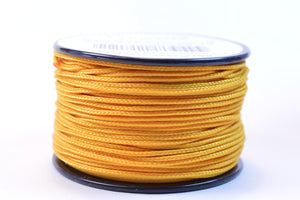 Goldenrod Micro Cord
