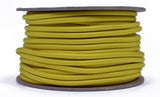 "3/16"" Shock Cord - Mustard Yellow"