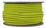 "3/16"" Shock Cord - Neon Yellow"