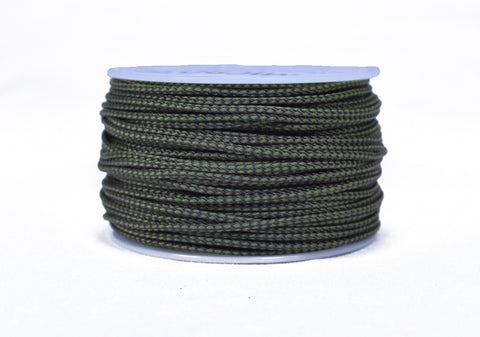 Olive Drab and Moss Micro Cord