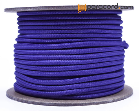 "1/8"" Shock Cord - Purple"