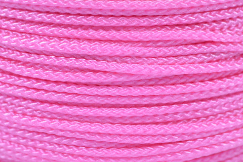 Rose Pink - Micro Cord