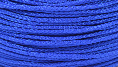 Royal Blue - Micro Cord