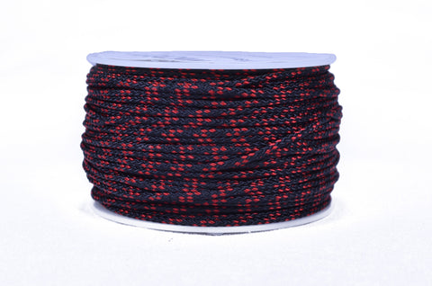 Thin Red Line Micro Cord