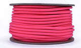 "3/16"" Shock Cord - Think Pink"