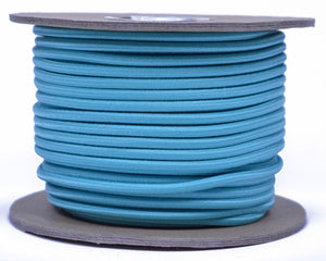 "1/8"" Shock Cord - Turquoise"